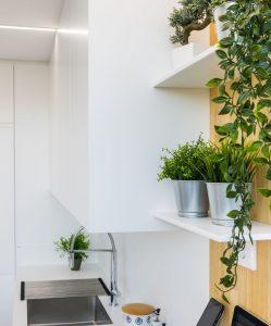 En Cocinas Jocar nos esforzamos por crear espacios felices y agradables.