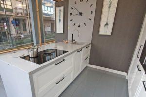Mobliliario de Cocina Modelo Bali M3